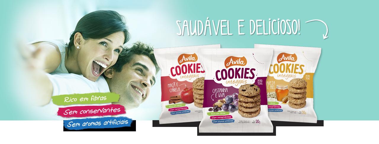 Banner Cookies Integrais
